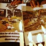 Would-be witness in Maguindanao massacre murdered