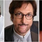 One unforgettable evening of love songs from David Pomeranz, Stephen Bishop and Joey Albert Dec. 5 at Pala Casino!