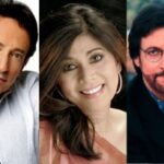Filipino favorites David Pomeranz, Stephen Bishop and Ms. Joey Albert to perform in concert, Dec. 5, at Pala Casino