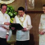 Dolphy gets Grand Collar Award from Aquino