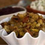 Filipino stuffing recipe