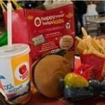 San Francisco mayor vetoes 'Happy Meal' ban