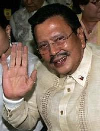 Manila mayor elect Joseph Estrada (MNS Photo)