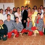 LV pictures: The Kalahi Philippine Folkloric Ensemble