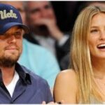 DiCaprio Brings Mom to Meet Refaeli's Parents