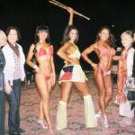 Pinays win in 2010 FAME World Championships BodyProud in Vegas