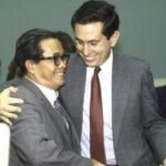 Solarz, US lawmaker who exposed Marcos, dies