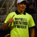 'Pacquiao, you're next': Marquez