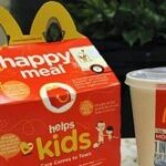 San Fran Lawmakers May Wipe the Smile Off Happy Meals