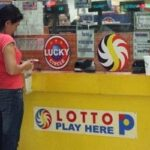 Lottery craze in Philippines as jackpot hits record high