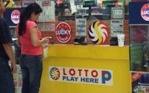 PCSO-Philippine Lotto