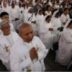Tensions in Catholic Philippines over pope's condom comments