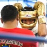 Senate wants next fights of Pacquiao to be held in Manila