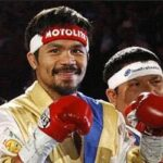Philippine Senate approves six resolutions commending Pacquiao