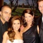 Tony Parker Cheating Rumors Involve Erin Barry, Brent Barry's Wife