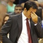 Fil-Am Coach Erik Spoelstra Reportedly Frustrating Heat