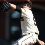 Giants One Win Away From World Series Title