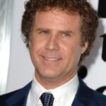 Will Ferrell tops Forbes list of overpaid actors