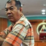 General Carlos Garcia in graft trial gets bail, plea bargain