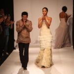 Fashion Week El Paseo announces Oliver Tolentino as its 'Designer of the Week'