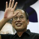 President Aquino vows to exercise more in new year