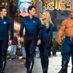 2011 is bringing a death to the 'Fantastic Four' family