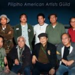 Pilipino-American Artists Guild formed in LA