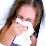 Virus-swapping in full swing as cold and flu season ramps up