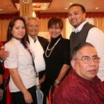 The Filipino Family Caregiver Program holds memory loss event