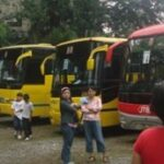 Four dead after communists hijack bus in Philippines