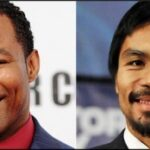 Shane Mosley says fight with Manny Pacquiao 'done' deal
