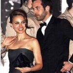 Natalie Portman engaged and pregnant