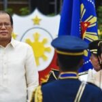 President Aquino slams court for halting Arroyo graft probe