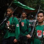 Communist rebels in Philippines kill 10 soldiers