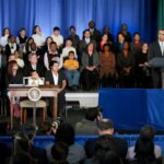 Obama vows to pass immigration bill