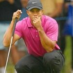 Tiger blows 4-shot lead, loses playoff