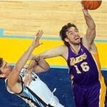 Pau and Marc Gasol's Brotherly Battle