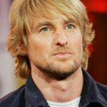 Owen Wilson's going to be a dad