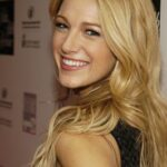 Blake Lively named Chanel's newest face