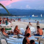 Philippine tourist arrivals hit all-time high