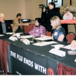 NV HealthCare Immunization Coalition continues free flu shot, information drive