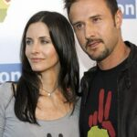 David Arquette enters rehab