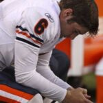 The Cutler controversy: Jay Cutler nonchalantly bails on Bears' title-game loss