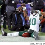 Jets shut down Tom Brady, upset Patriots
