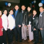 Fil-Am Judge Kerns kicks off re-election 2011