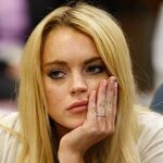 In or out? Conflicting reports on Lindsay Lohan's exit from rehab