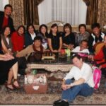The Qurino High School Batch 75 to hold get together in Chino Hills
