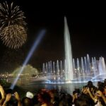 546 revelry-related injuries recorded in New Year