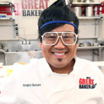 One on one with 'Cake Boss' star Greggy Soriano