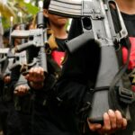 Soldier killed in clash with rebels in Sorsogon